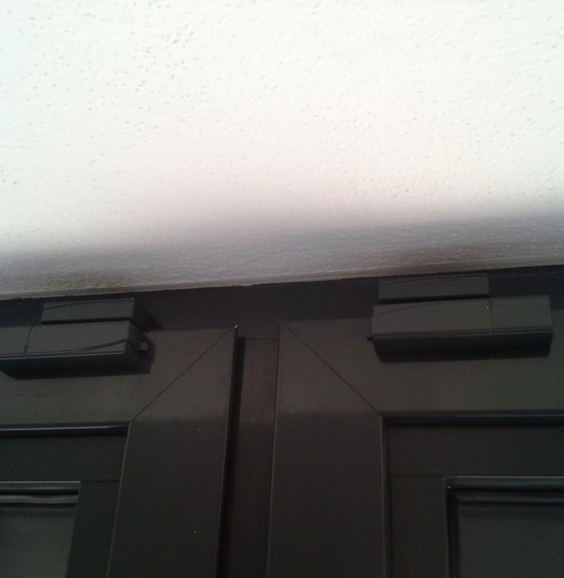 RF okenné kontakty Home matic